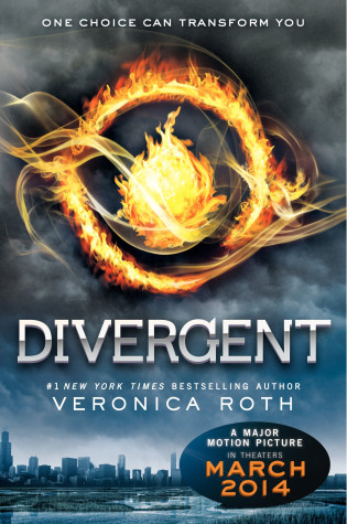 Divergent: 500 Pages, One Amazing Story