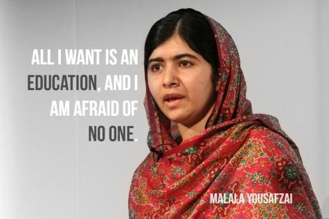 Malala and Kailash Satyarthi Win a Historic Joint Nobel Peace Prize