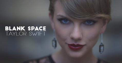"Swift Kills in ""Blank Space"" (Not Literally)"
