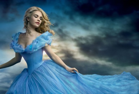 Cinderella – a revamped classic stuns on the big screen