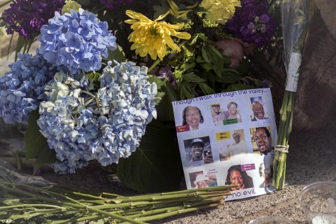 """Forgiveness in the Charleston Tragedy – """"Hate Won't Win"""""""