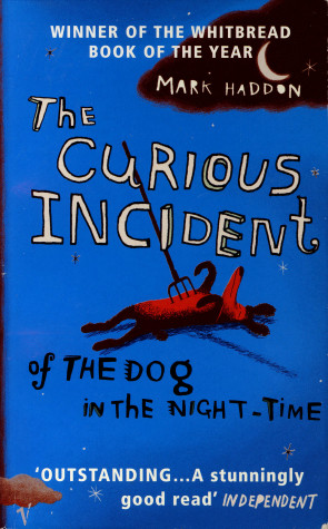 A New Perspective on Autism to Enlighten Your Summer: A Curious Incident of the Dog in the Nighttime by Mark Haddon