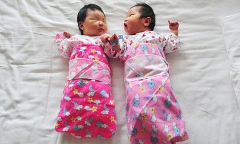 Ending of the One-Child Policy in China