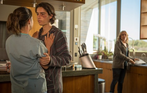 Fear the Walking Dead TV Show Review