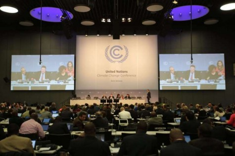 Delegates Meet in Paris this Week to Discuss the Future of Clean Energy in Hopes of Saving Our Planet