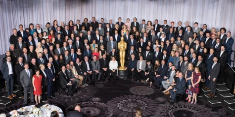 #OscarsSoWhite: Lack of Diversity in Nominations Sparks Controversy