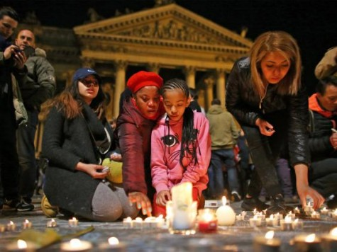 Terror Attack in Brussels: DHS Reacts
