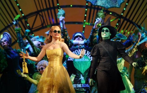 Wicked The Musical Was AMAZING!