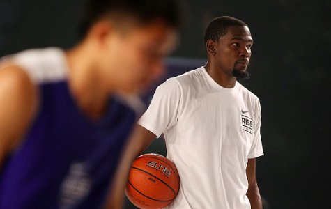 Why the Kevin Durant Trade Could be Detrimental to the NBA