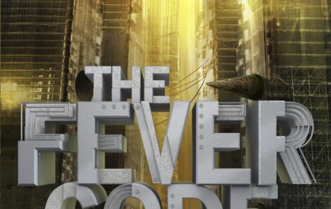 The Fever Code: James Dashner's new prequel to The Maze Runner
