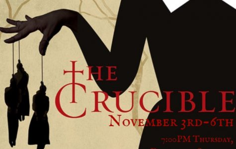 Why Dublin High Drama's The Crucible Simply Cannot Be Missed