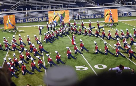 The Irish Guard Takes the V(ictory) and Wins A Historic Sweepstakes Trophy At Vintage High School