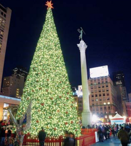 Holiday Happenings in the Bay Area
