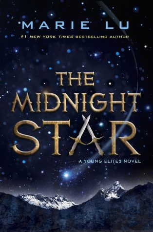 The Midnight Star: A Tale of Darkness and Betrayal