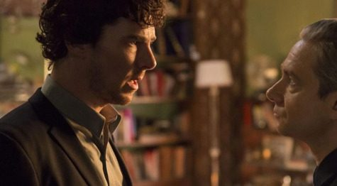 """Sherlock: """"The Lying Detective"""" Is a Dark, Poignant Look at What It Truly Means to Love"""