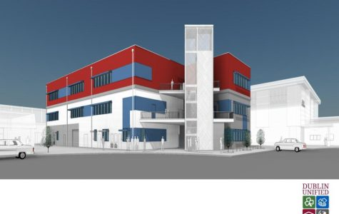 The New Engineering and Science Building: Was the School Board's Decision the Best for DHS?