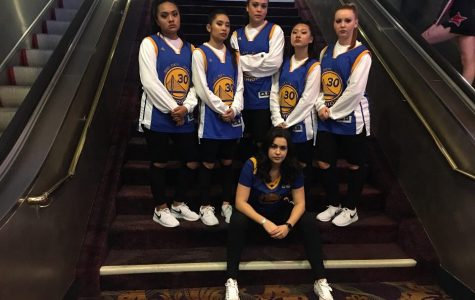 Varsity Hip Hop Lands Top Two Spots at Jamz Nationals