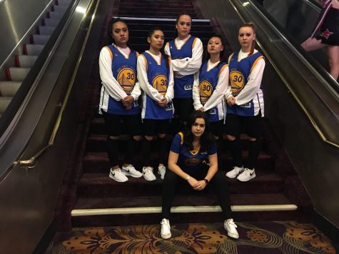 Varsity Hip Hop Lands Top Two Spots at Jamz Nationals
