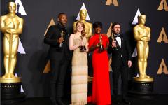 Starry Night: Oscars 2017 Recap