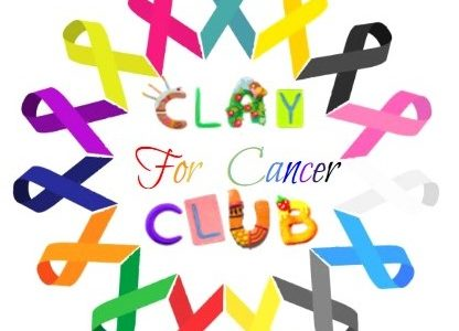 Clay for Cancer Fundraiser