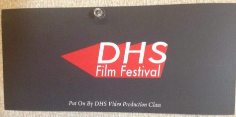 DHS's Third Annual Film Festival