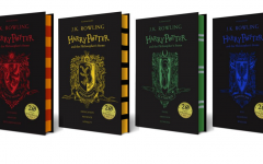 Harry Potter and the Philosopher's Stone Celebrates Its 20th Anniversary