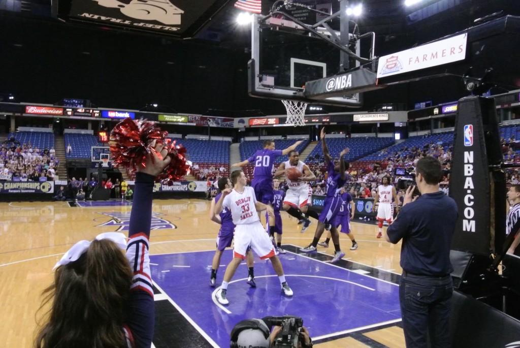 Quest for Glory Ends for Gaels