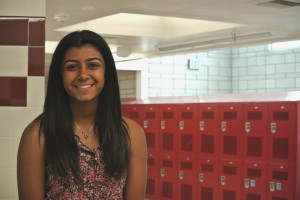 Photo of Menisha Sohal