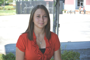 Photo of Shelby Mrak