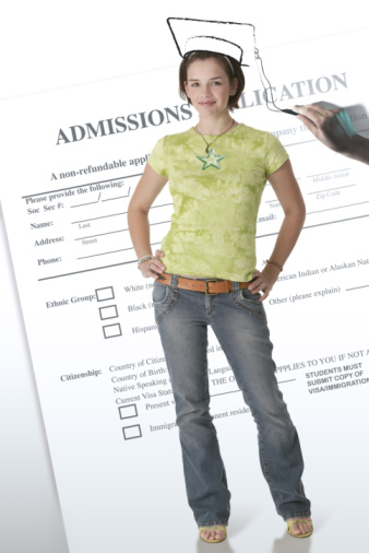 How and Where to Apply for College