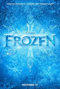 Frozen: The next big Disney movie