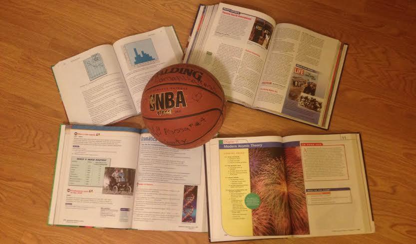 Capturing+the+academics+gravitating+an+athletes+priorities.+Credit%3A+Malik+Peay