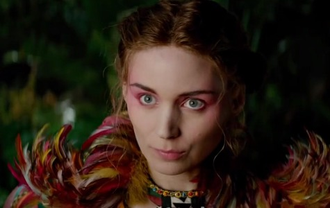 Rooney Mara's controversial casting as Tiger Lily, in Pan