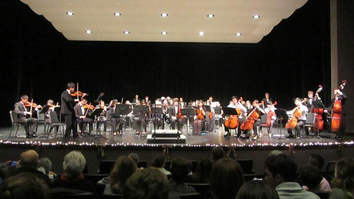 DHS Orchestra