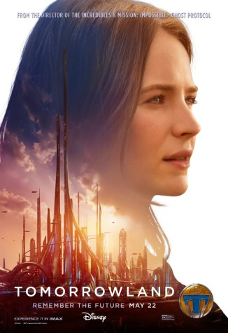'Tomorrowland' instills hope for the future