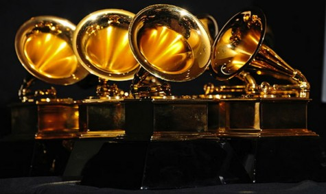 2015 Grammy Nominations