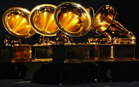 2015 Grammy Nominations
