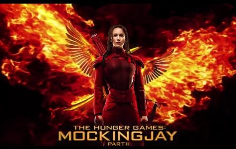 Mockingjay Part 2 Movie Review