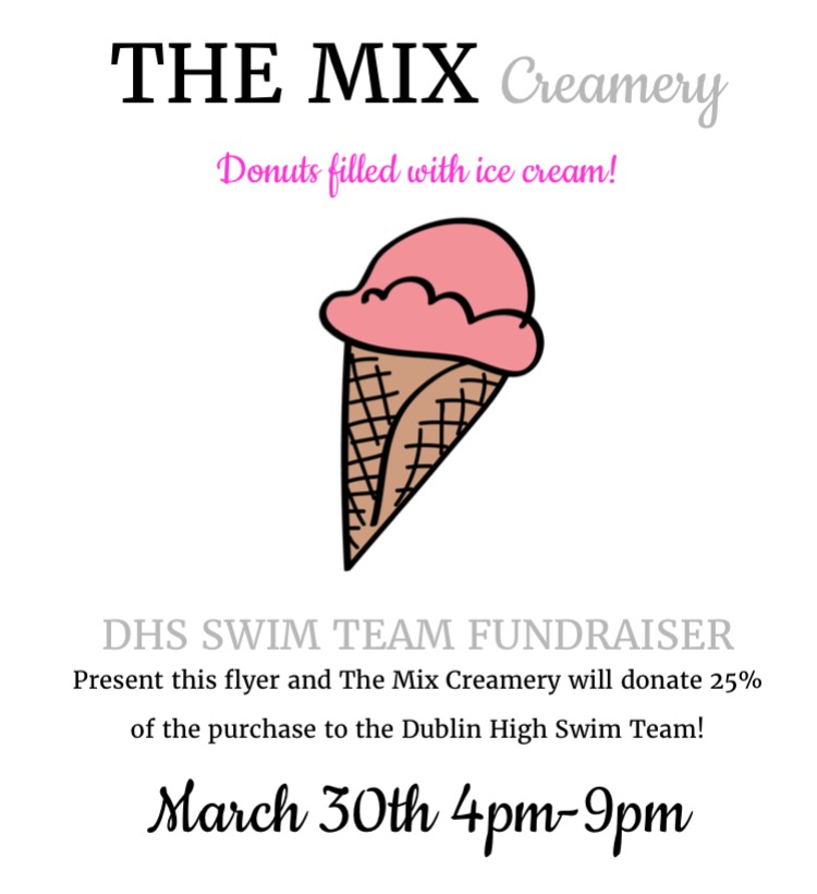 4 Reasons to Come to the Mix on Wednesday: