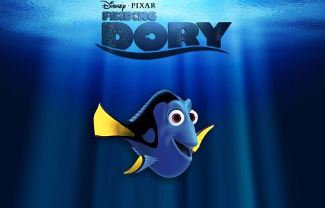 Finding Dory: Our Favorite Fish in the Finding Nemo Universe Returns for a Story of Her Own