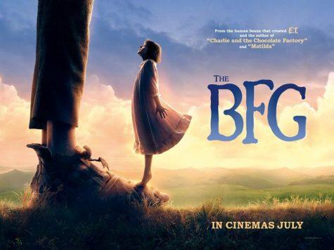Spielberg's The BFG Misses the Mark, Big-Time