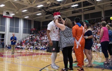 Skit Rally: A Night to Remember