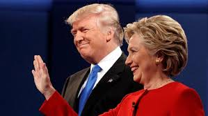 Road to the Oval Office: First Presidential Debate of the Trump-Clinton Smackdown
