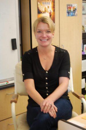 Ms. Hollison