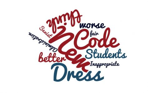 Students Express Their Thoughts on the Dress Code Three Weeks into the School Year