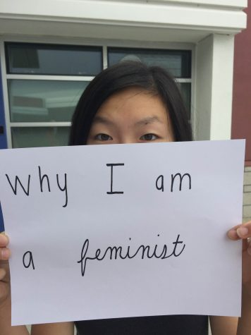 The Real Questions, Part 2: Why Am I a Feminist?