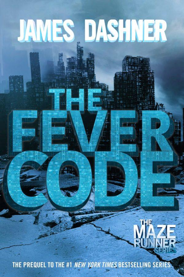 Eagerly+awaited+by+fans+of+the+%22Maze+Runner%22+series%2C+the+prequel+%22The+Fever+Code%22+may+not+reveal+as+much+as+fans+hoped.