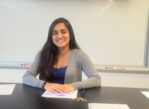 Meet Ms. Priyanka Dadlani, Chemistry and Honors Chemistry Teacher