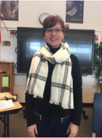Teacher Feature: Mrs. Cunningham