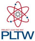 The engineering department is part of Project Lead The Way (PLTW) which focuses on bringing engineering and STEM classes to elementary, middle and  high schools around the country.